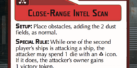 Close-Range Intel Scan