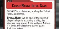 Close-Range Intel Scan