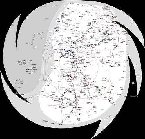EG Current Map