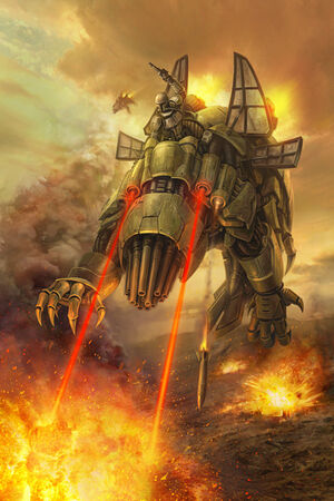 Basilisk-war-droid