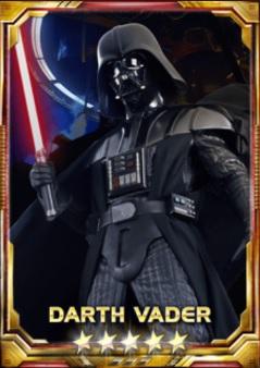 Darth Vader Cloud City5S