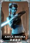 Aayla secura 4s