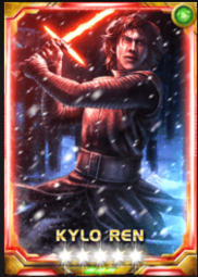 Kylo Ren Starkiller Base Awakened