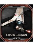 LaserCannon