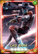 Cad Bane (Steeled Killer)