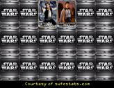 Lando Calrissian RotB Easy-Medium Form