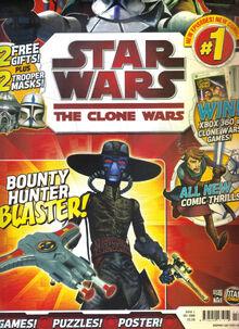 TCW Comic UK 61