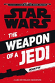 The Weapon of a Jedi Egmont Paperback Cover.png