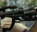 E-22 블래스터 소총