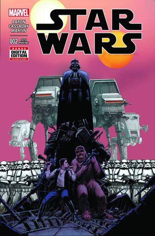 File:Star Wars Vol 2 2 5th Printing Variant.jpg