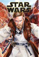 Star Wars TPB 3