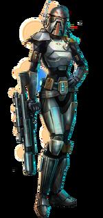 Bounty Hunter TOR