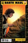 Darth Maul 4 Star Wars 40th Anniversary