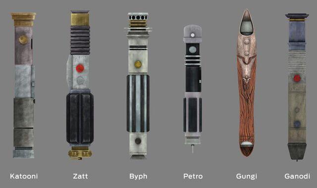 File:Young-Jedi-Lightsabers.jpg