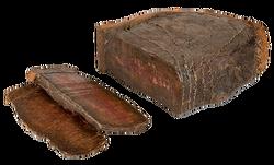 Gornt meat