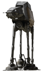 AT-ACT - Fathead - Rogue One