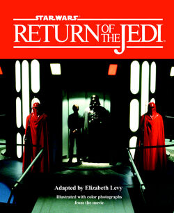 ROTJ Young Reader HC