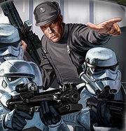 Imperial Sergeant