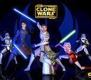 Gwiezdne Wojny: Wojny Klonów (serial animowany 2008-2014)