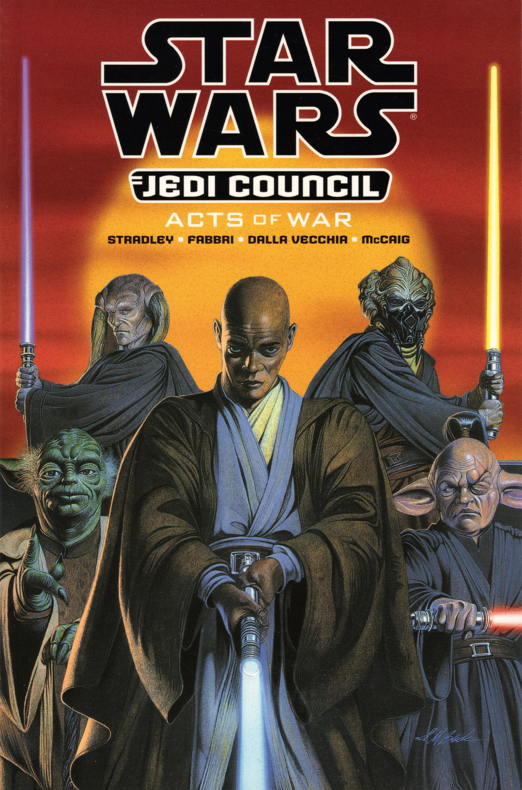 Image result for jedi council acts of war