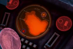 Kaliida Nebula Malevolence-Shadow of Malevolence