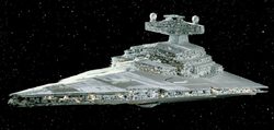 Star Destroyer SWCT