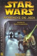 JediApprentice 15 Es
