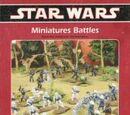 Star Wars Miniatures Battles (podręcznik)