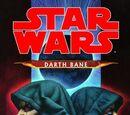 Darth Bane: Dynastia zła