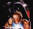 Gwiezdne wojny Część III: Zemsta Sithów