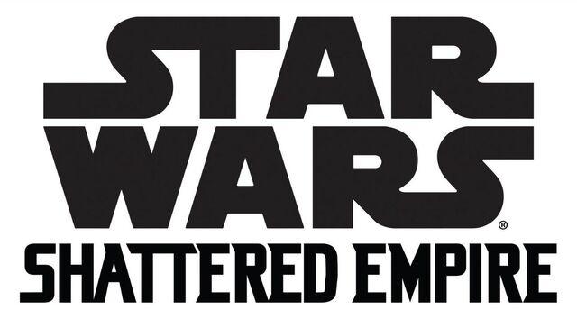 File:Shattered Empire logo.jpg