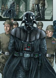 Vader Officers