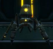 GT-13 Maintenance Response Droid