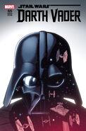 Star Wars Darth Vader 25 McKelvie