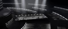 Tipoca City Military Complex arena