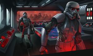 Death Troopers mash
