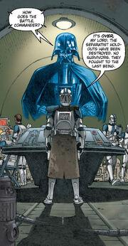 Vill Vader