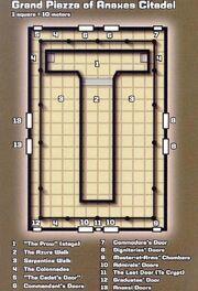 Anaxes Citadel