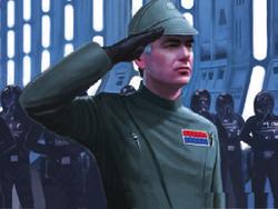 Rear Admiral Chiraneau TCGTFM