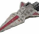 Star Destroyer classe Venator