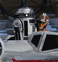 R8-series astromech droid