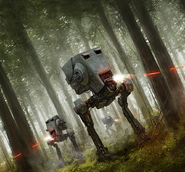 Battle of Endor TFM-SBI