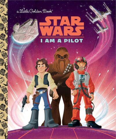 File:I Am a Pilot cover.jpg