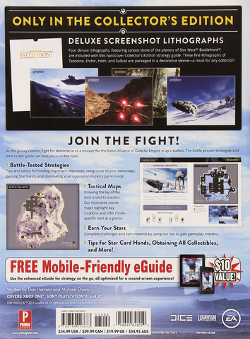 File:Star Wars Battlefront Strategy Guide Collectors Edition-Back Cover.png