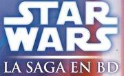 Le saga logo