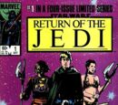 Return of the Jedi 1: In the Hands of Jabba the Hutt