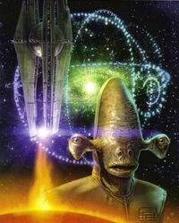Rakatas-Star Forge
