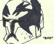 Rod Concept art