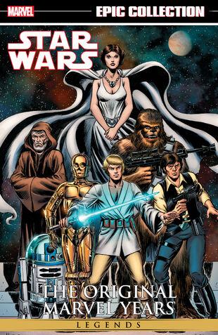 File:LEC Original Marvel Years front cover.jpg