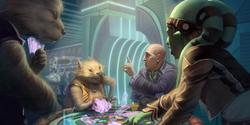 Gambling-EotESoF